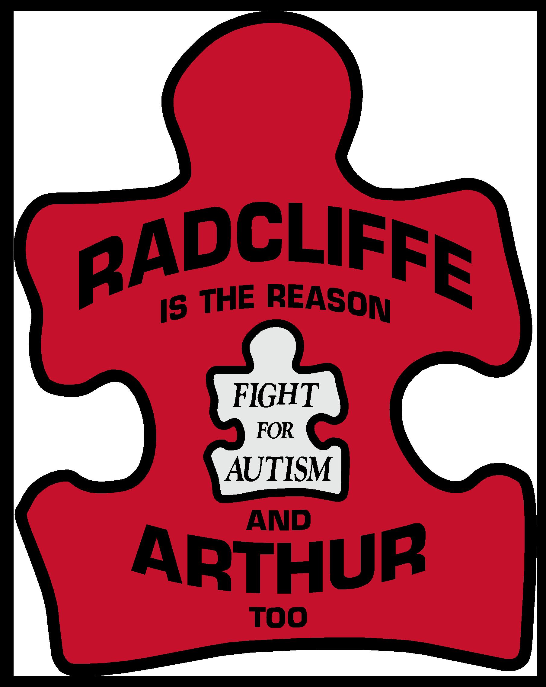 Radcliffe new logo 2013 no background